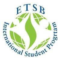 The ETSB's International Student Program (ISP)