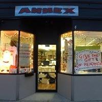 Annex Comics