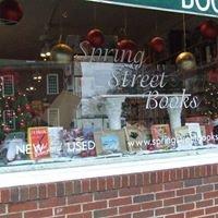 Spring Street Books