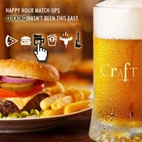 Craft Rock & Grill