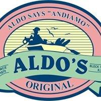 Aldo's Bakery Block Island