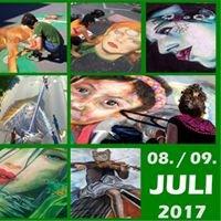 Blumberg Street Art Festival