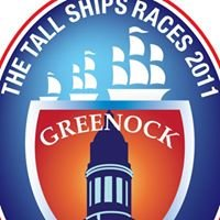 Tall Ships Races Greenock