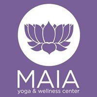 MAIA yoga & wellness