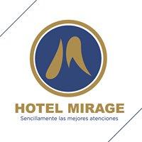 Hotel Mirage Querétaro