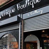 Unique Boutique & Gallery
