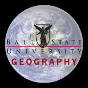 Ball State University Department of Geography