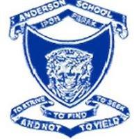 SMK Anderson Ipoh