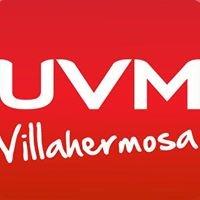 UVM Villahermosa