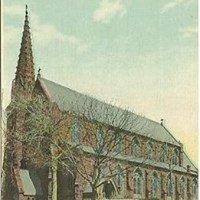 St. Mary's Newport, RI