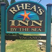 Rhea's Inn by the Sea