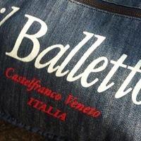 Il Balletto Scuola di Danza e GruppoJuniorVeneto- Castelfranco Veneto