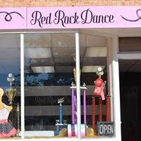 Red Rock Dance Academy and Performing Arts