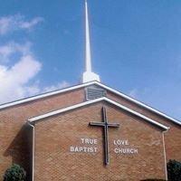 True Love Missionary Baptist Church