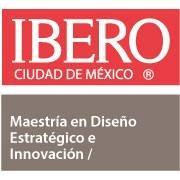 Maestría en Diseño Estratégico e Innovación