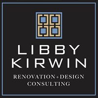 Libby Kirwin Renovation + Design Consulting