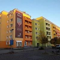 Ostel Das DDR-Design-Hotel