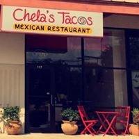 Chela's Tacos -Alamo Heights