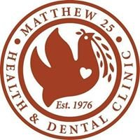 Matthew 25 Health and Dental Clinic