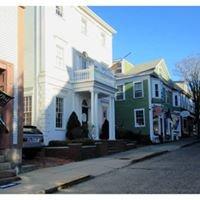 Franklin Street Shops