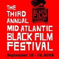 Mid Atlantic Black Film Festival