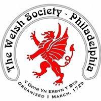 The Welsh Society of Philadelphia