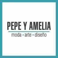 Pepe y Amelia