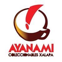 Ayanami Coleccionables Xalapa
