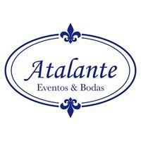 Atalante Eventos & Bodas