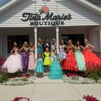 Tina Marie's Boutique