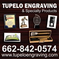 Tupelo Engraving and Specialty Products