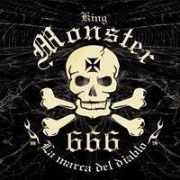 Monster shop X