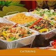 Chop's Catering
