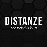 Distanze Concept Store