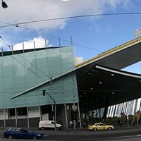 Melbourne Exhibition Centre