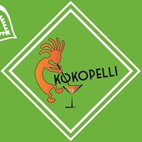 Kokopelli -Street cocktail bar