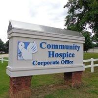 Community Hospice, Inc