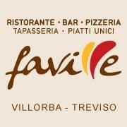 Ristorante pizzeria Faville - Treviso