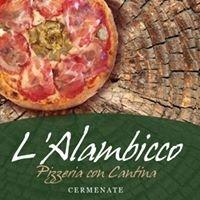 L'Alambicco - Pizzeria con Cantina