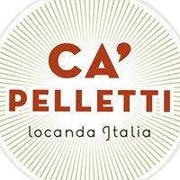 Ca' Pelletti