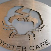 Oyster Cafe'