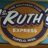 Ms. Ruth's Express