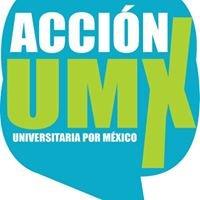Acción UMX
