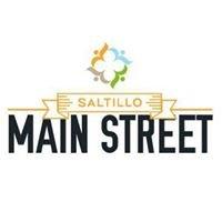Saltillo Main Street