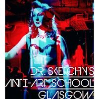 Dr Sketchy Glasgow