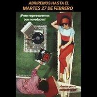 """Dedos Sucios - Especialistas en discos de 7"""""""