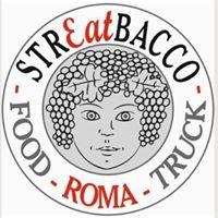 Streat Bacco Food Truck Roma
