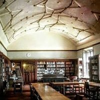 Hart House Library