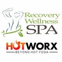 Recovery & Wellness Spa LLC