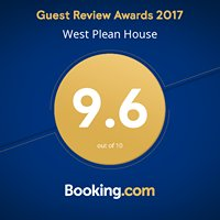 West Plean House